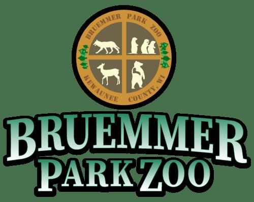 Bruemmer Park Zoo Kewaunee Wisconsin